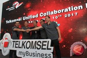 Telkomsel MyBusiness