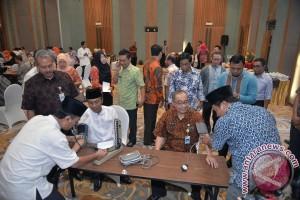 Lombok Barat Mantapkan Gerakan Masyarakat Hidup Sehat