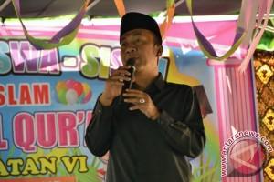 Bupati Lombok Barat Ajak Warganya Budayakan Al-Quran