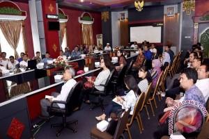 Lombok Barat Arahkan Pajak Untuk Penataan Senggigi