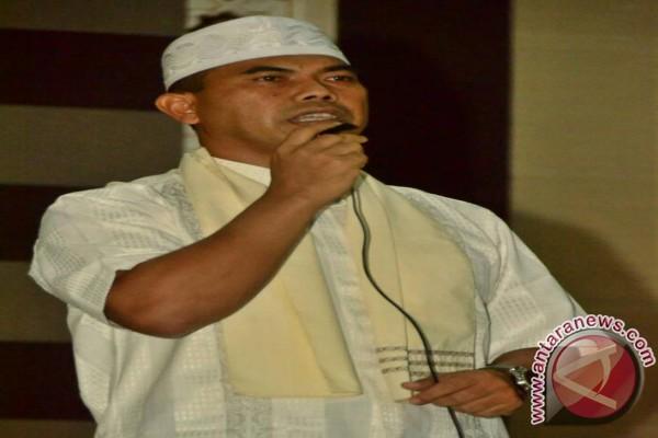 Kapolres Mataram Sosialisasikan Pancasila Lewat Safari Ramadhan