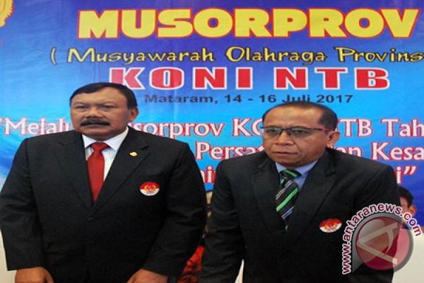 NTB Targetkan 17 Emas di PON Papua