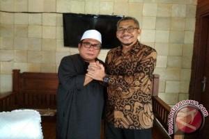 Suhaili - Tiar Harun Al Rasyid Sevisi Songsong Pilgub NTB