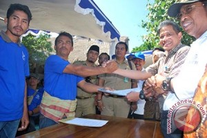 KKP Terus Perbesar Nilai Bantuan Untuk Nelayan NTB