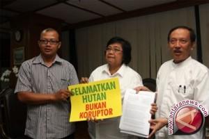 Jaksa Gandeng Kementerian LHK Sidik Kasus Hutan Sekaroh