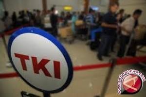 BP3TKI Mataram Telusuri Data TKI NTB Terjaring Razia