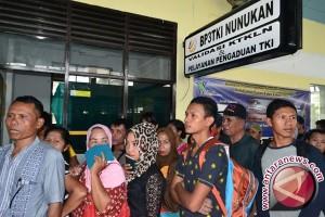 Ntb Inginkan Pengawasan Perbatasan Indonesia-Malaysia Diperketat