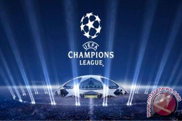 Hasil Undian Liga Champions, Madrid di Grup Neraka