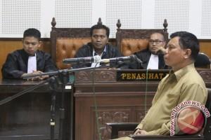 Pengadilan Tipikor Membebaskan Mantan Bupati Lombok Timur