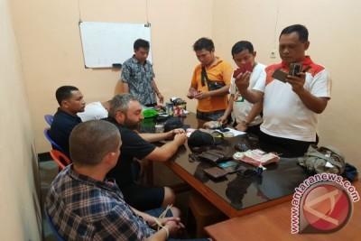 Penyadap ATM Gili Trawangan Masuk Jaringan Bali
