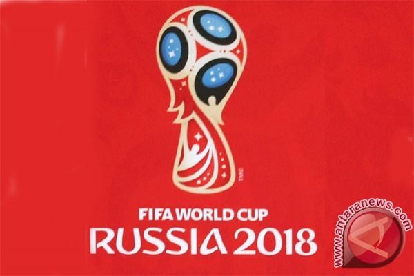 Tujuh negara Asia Berburu Tiket Piala Dunia 2018