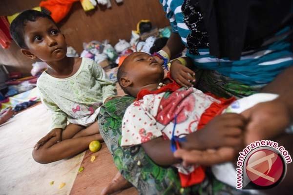NU serukan hentikan tragedi kemanusian etnis Rohingya