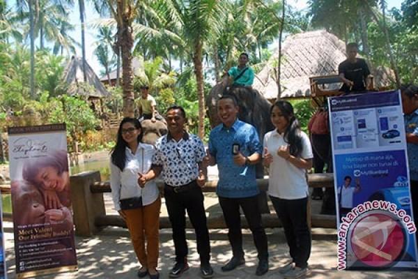 Taman Gajah Lombok Destinasi Wisata Edukasi