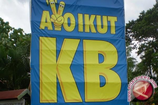 BKKBN Canangkan Desa Kuranji Lombok Barat Kampung KB