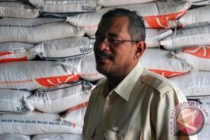 Stok Beras Bulog NTB Paling Banyak di Indonesia