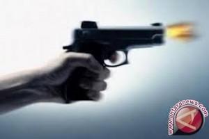 Seorang Pria Diduga Terlibat Penembakan Polisi Diamankan