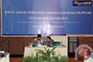 Tiga Calon Dirut Bank NTB Segera Diajukan ke OJK