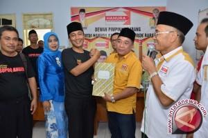 Fauzan Tunggu Golkar Terkait Pilkada Lombok Barat
