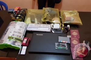 Penyadapan ATM, Polda NTB Akan Berkoordinasi dengan Kedubes Bulgaria