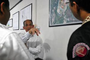 Wamen ESDM Meninjau Lokasi Proyek PLTMG Sumbawa