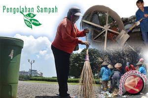 Pasar ACC Ampenan Kelola Sampah Secara Mandiri