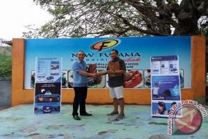 New Furama Restoran Berikan Discount Bagi Pengguna Lombok Taksi