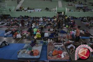 Pemkot Mataram Kirim Relawan ke Bali
