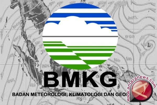 BMKG: Waspadai Cuaca Ekstrem di Lombok
