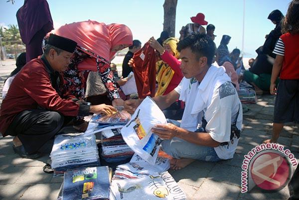 ITDC Siapkan Lahan Relokasi UMKM di Mandalika