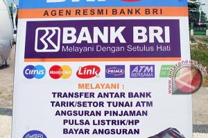 """BRI Mataram Perbanyak Agen """"Brilink"""" di Perdesaan"""