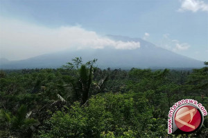 Mt Agung Evacuees To Lombok Continue To Increase