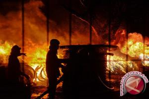 Penyidik Terima Hasil Labfor Kebakaran Gudang PLN NTB