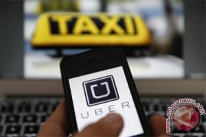 Perusahaan Taksi Daring Tunggu Ketegasan Gubernur NTB
