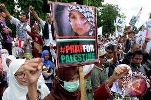 Israel Ubah Undang-Undang Untuk Persulit Penyerahan Kendali Yerusalem