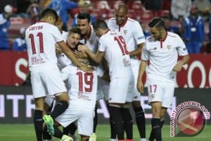 Sevilla Kalahkan Atletico Madrid 3-1