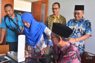 Lombok Barat operasikan puskesmas senilai Rp2,7 miliar