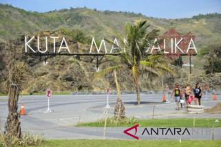 Pariwisata Jadi Sektor Unggulan Kabupaten Lombok Tengah