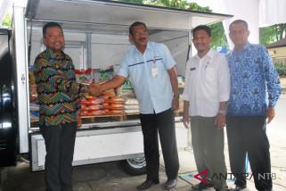 Japnas-Bulog NTB bersinergi jaga stabilitas pangan