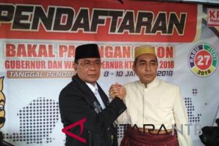Tim Ahyar-Mori bantah ada tim alihkan dukungan