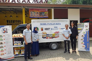 Bulog NTB targetkan 1.000 RPK rampung 2018