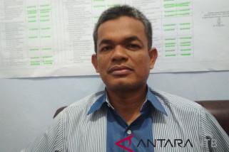 KPU NTB : seluruh Parpol tuntaskan pendaftaran Caleg