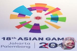 Menko Maritim pembawa obor Asian Games di Lombok