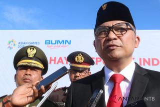 Pelindo yakinkan agen kapal pesiar Lombok aman