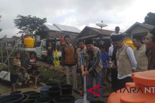 Ketum PB PMII kunjungi korban gempa Lombok