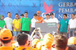 Bank Indonesia NTB bersama perbankan luncurkan GPN