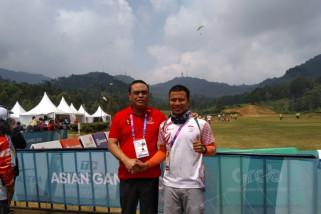 Peraih emas Asian Games terima beasiswa IPB