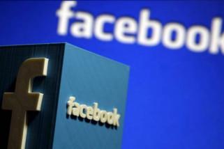 Tim Facebook berperang lawan konten politik menghasut di dunia maya