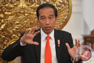 Jokowi: Baiq Nuril bisa ajukan grasi