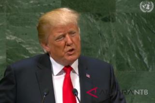 AS berlakukan kembali sanksi atas Iran