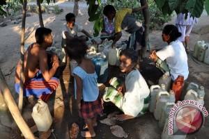 Jadwal Ulang Distribusi Air Bersih